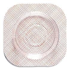 Chilewich Square Mini Basketweave Coaster, Set of 4