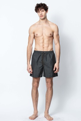 Zadig & Voltaire Maui Swim Shorts