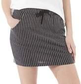 Jacqueline De Yong Womens Dream Skirt Black