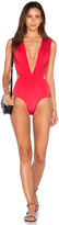 Clube Bossa Isaacs Open Back One Piece