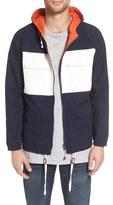 Altru Men's Reversible Hooded Jacket