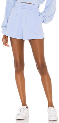 Lovers + Friends Elastic Waist Short