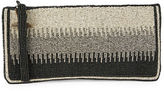 Mary Frances Beaded Convertible Clutch