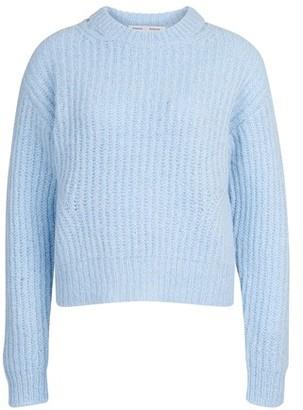 Proenza Schouler White Label Round neck sweater