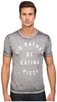 Kinetix Pizza Tee