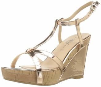 The Divine Factory Women's Giada Sandals