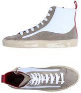 L'Autre Chose High-tops & sneakers
