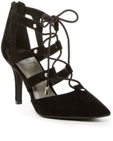 G by Guess Krona Lace-Up Pump