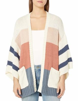 Rip Curl Women's Boardwalk Sweater