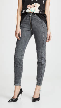 Misbhv M I S B H V Denim Motorcycle Trousers