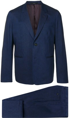 Paul Smith Tailored-Fit Suit
