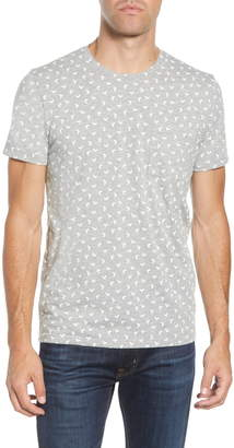 Bonobos Slim Fit Print T-Shirt
