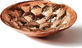 Tom Dixon Copper Hex Bowl - Large