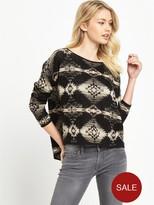 Denim & Supply Ralph Lauren Ralph Lauren Crew Neck Knit Top