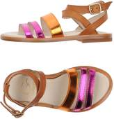 Gallucci Sandals - Item 11112308