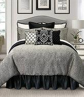 Veratex Deville Damask Jacquard Comforter Set