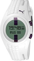 Puma Time LADIES Watch LADIES SHIFT A.PU910482001 WHITE