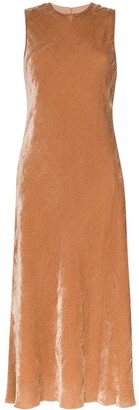 Sies Marjan Sleeveless Midi Dress