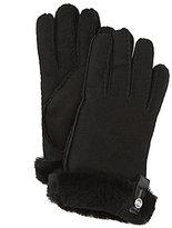 UGG Tenney Flip-Cuff Shearling Gloves
