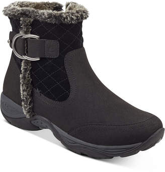 Easy Spirit Ember Cold-Weather Boots Women Shoes