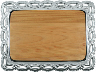 Mariposa Filigree Cheese Board