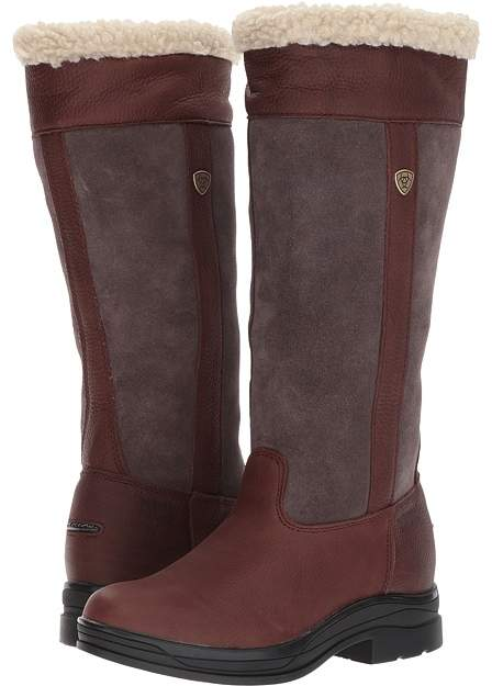 Ariat Windermere Fur H2O Women's Pull-on Boots