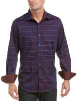 Robert Graham Orono Classic Fit Woven Shirt