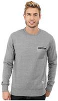 Penfield Kendrick Reflective Pocket Crew Neck Sweatshirt