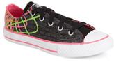 Converse Chuck Taylor All Star Oxford Sneaker (Toddler, Little Kid & Big Kid)