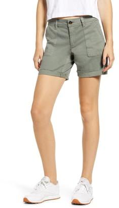 Tinsel Bermuda Shorts