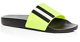 Bally Men's Saxor Slide Sandals