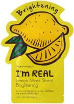 Tony Moly TONYMOLY I'm Real Lemon Mask Sheet