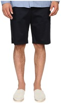 Vince Cotton Sateen Urban Shorts Men's Shorts