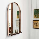 west elm Commune Arch Mirror
