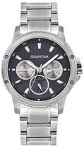 Quantum Girl's Watch Impulse Chronograph Quartz Stainless Steel iml463.390