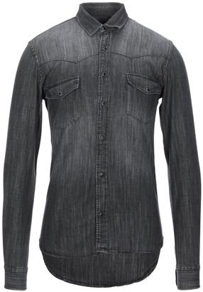 BE ICON Denim shirts