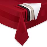 Tudor Microfiber Tablecloth