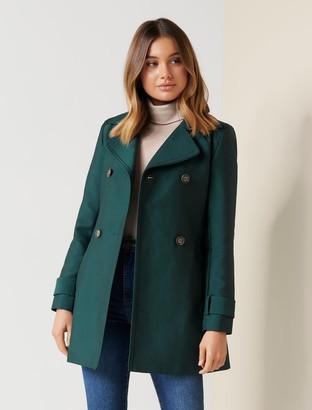 Ever New Helana Trench Coat