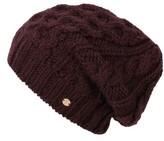 Helen Kaminski Women's Slouchy Knit Beanie - Purple
