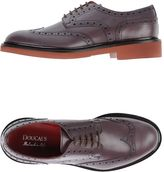 Doucal's Lace-up shoes - Item 44867617