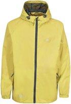 Trespass Adults Unisex Qikpac Packaway Waterproof Jacket (XL)