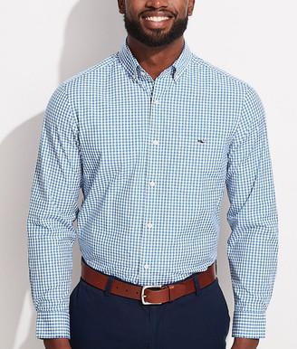 Vineyard Vines Classic Fit Boldwater Tucker Button-Down Shirt