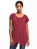 Old Navy Maternity Cross-Front Nursing Top