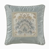 "Marquis by Waterford Warren Floral 18"" Throw Pillow"