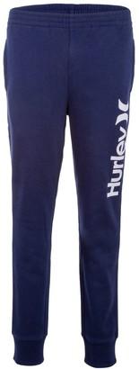 Hurley Boys 8-20 Fleece Jogger Pants