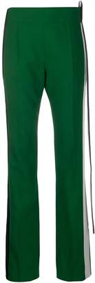 Haider Ackermann side-stripe tailored trousers