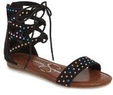 Jessica Simpson Girl's Margo Sandal
