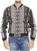 Versus Jacket Down Jacket Man