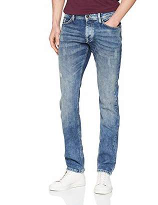 Q/S designed by Men's 40.901.71.2981 Slim Jeans