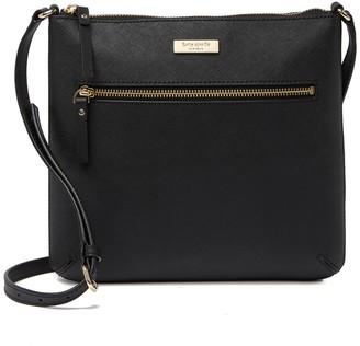 Kate Spade Rima Leather Crossbody Bag
